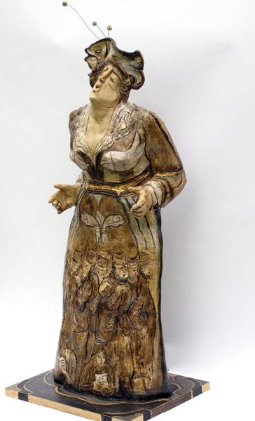 Olga van de Wolga