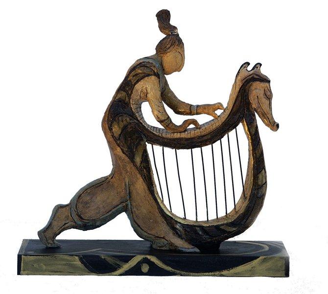 Snaarpaard, 2010, sold